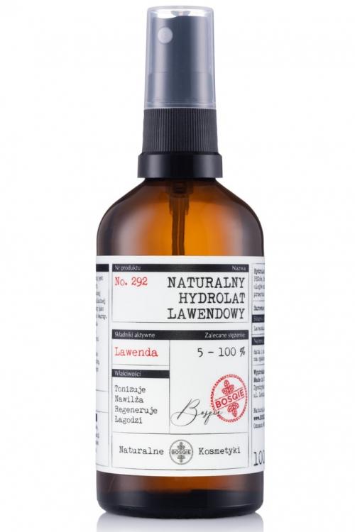 Hydrolat lawendowy