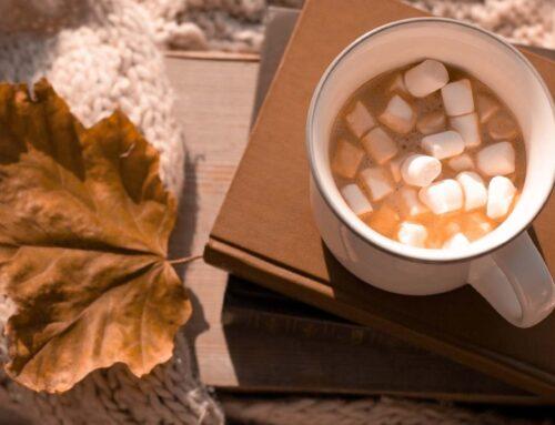 Jesień i chandra? Zadbaj o dobry nastrój z BOSQIE!